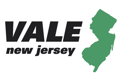 VALE – Virtual Academic Library Environment of New Jersey Retina Logo