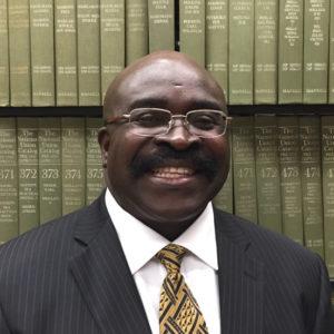 Edward Owusu-Ansah
