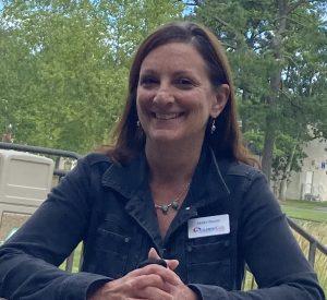 Janet Hauge